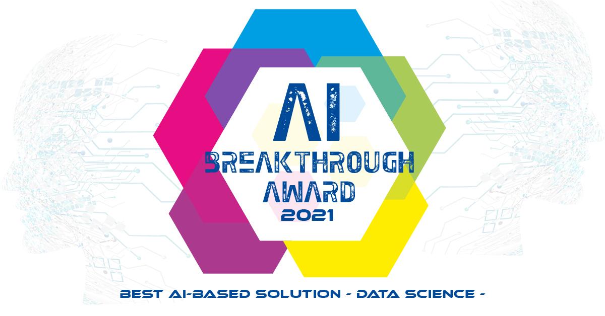 Austin Data Labs AI Breakthrough Award