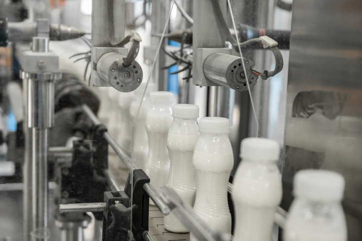 Austin Data Labs Dairy Supply Chain ERP