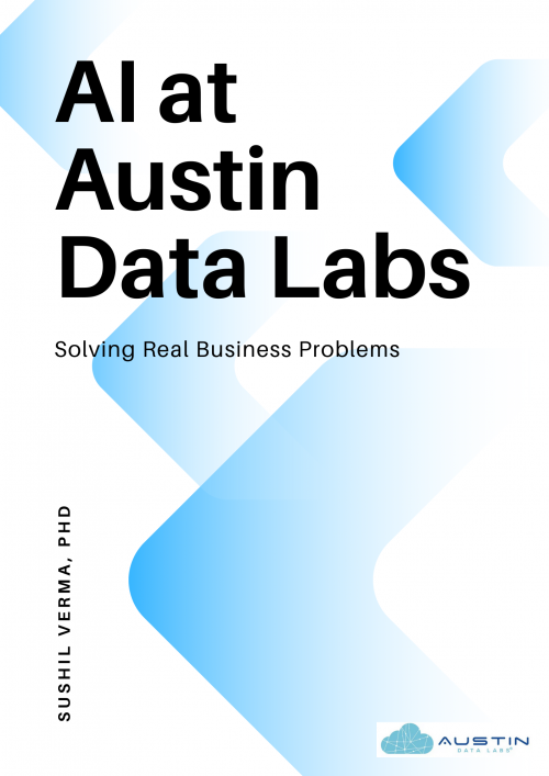 AI at Austin Data Labs Whitepaper by Sushil Verma
