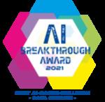 Austin Data Labs AI Breakthrough Awards 2021